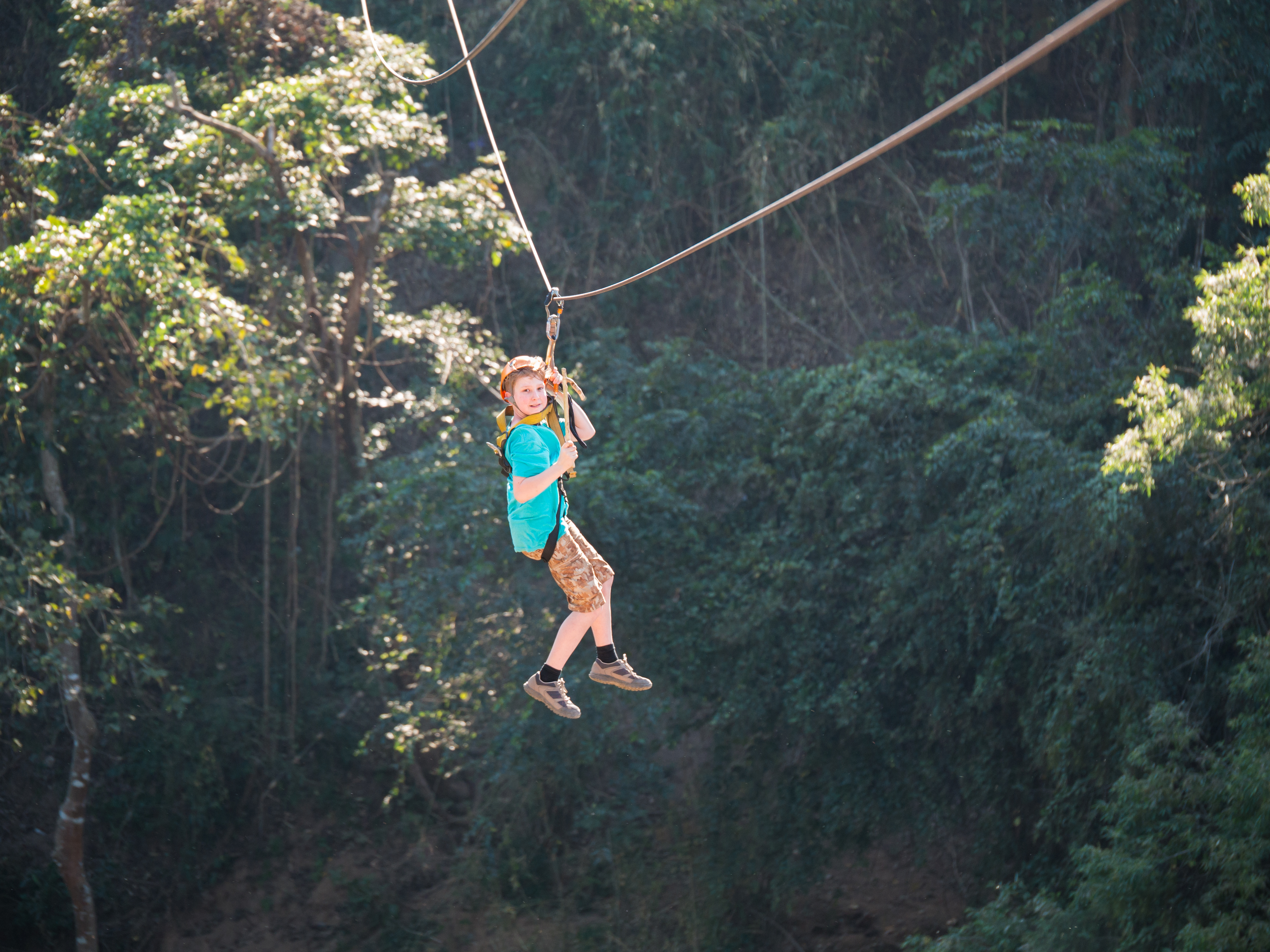 things to do in thailand with kids
