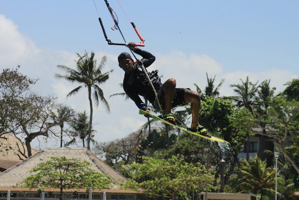 Adventurous Activities in Bali