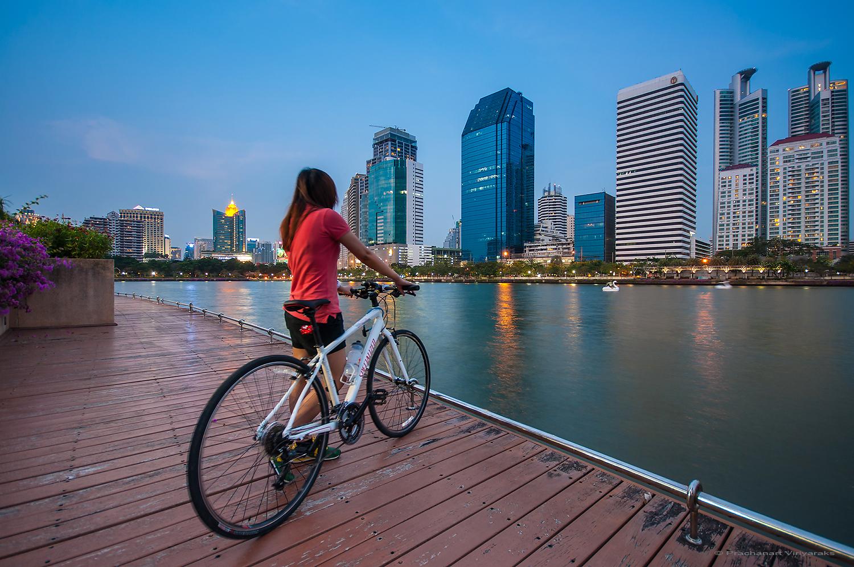 best free activities in thailand