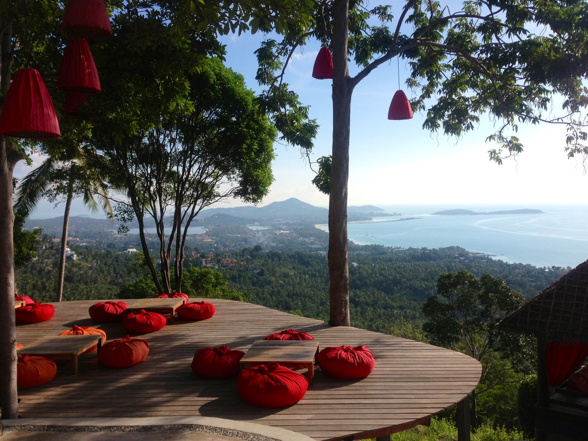 off the beaten track in thailand