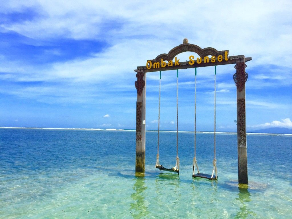 best islands nearby Bali