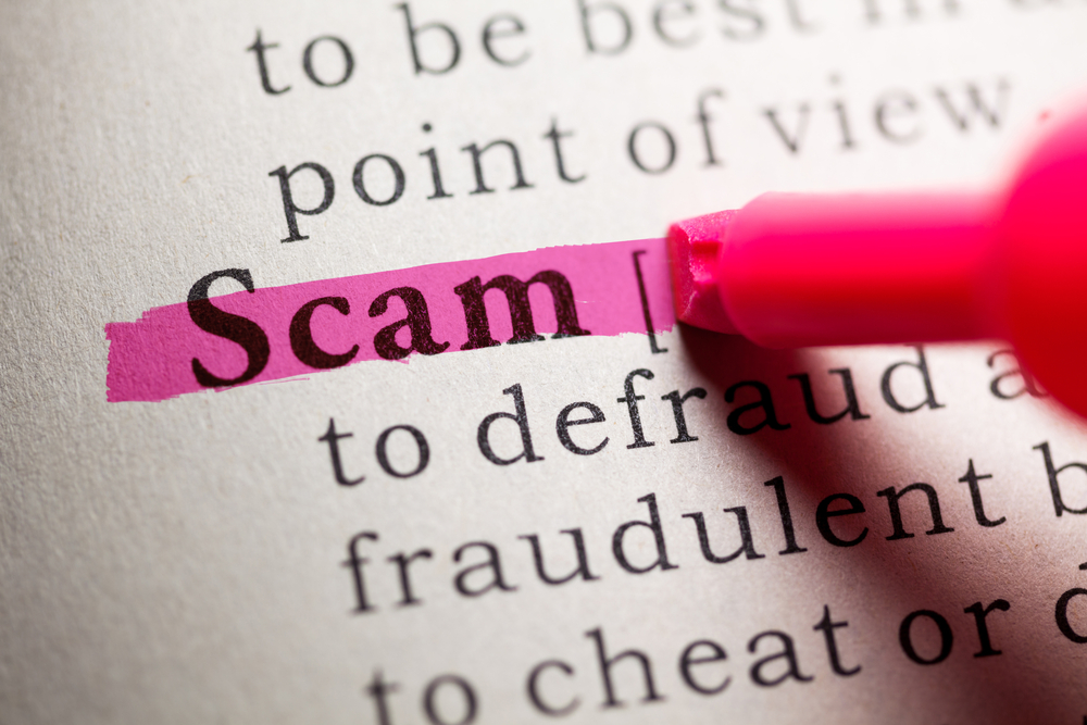 Scam is something you can encounter in any destination, so it;s better to be prepared