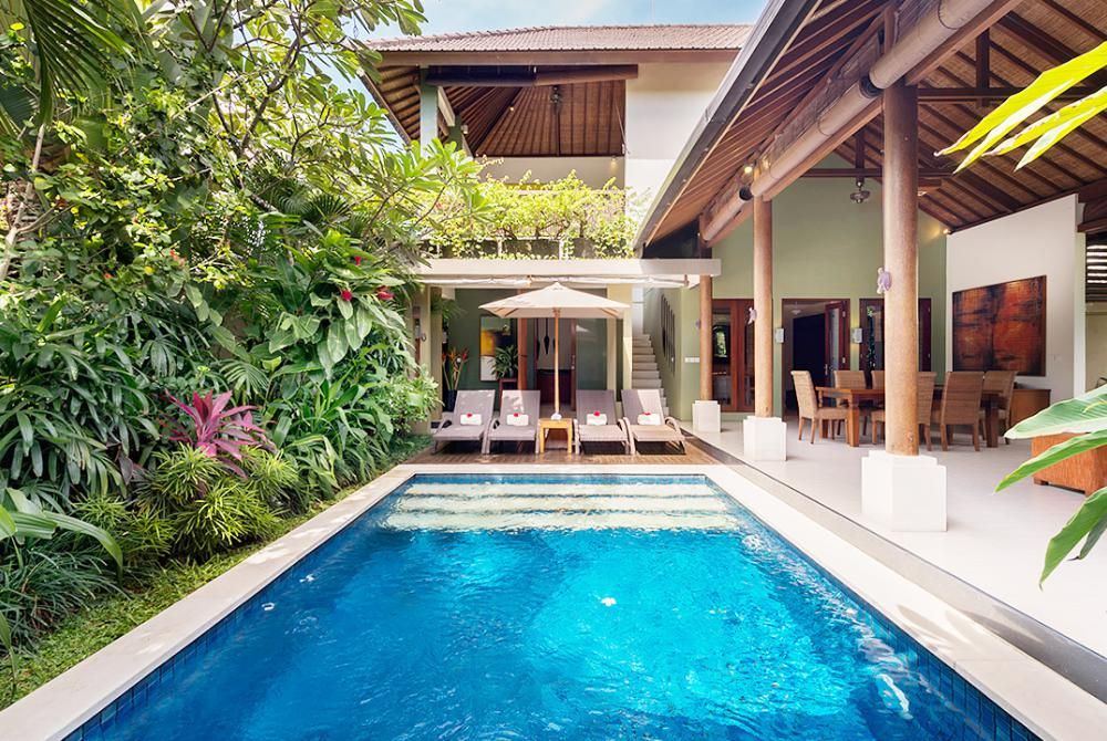 Enjoy your affordable luxury in Bali